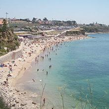 Лучшие пляжи Лиссабона и окрестностей