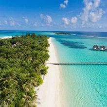 Лучшие пляжи Мальдивских островов