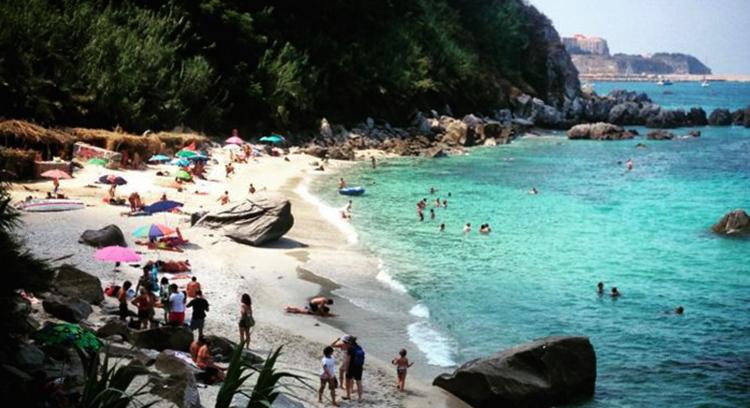 Микелино(Michelino Beach)