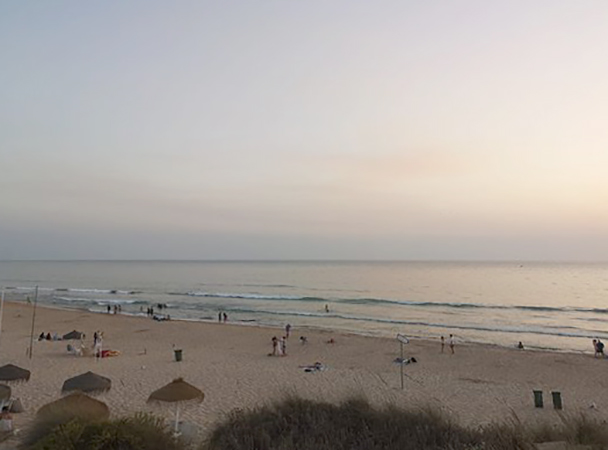 Морена (Praia da Morena)