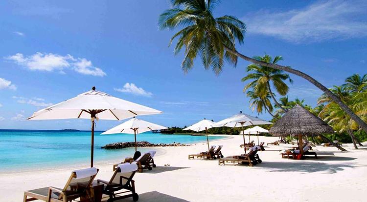 Нячанг-Бич (Nha Trang beach)