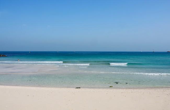 Северный пляж (North Beach)