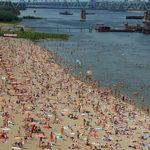 Пляжи города Новосибирск — обзор лучших места