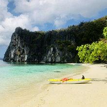 Пляжи Палавана — лучшие места острова