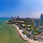 Пляжи Паттайи — лучшие места для загара и отдыха