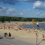 Пляжи Пензы — где отдохнуть и позагорать летом
