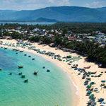 Пляжи Фантьета — лучшие места для отдыха у моря