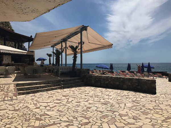 Понта (Ponta Beach)