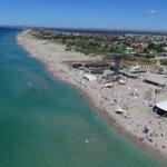 Пляжи Поповки: обзор и описание мест