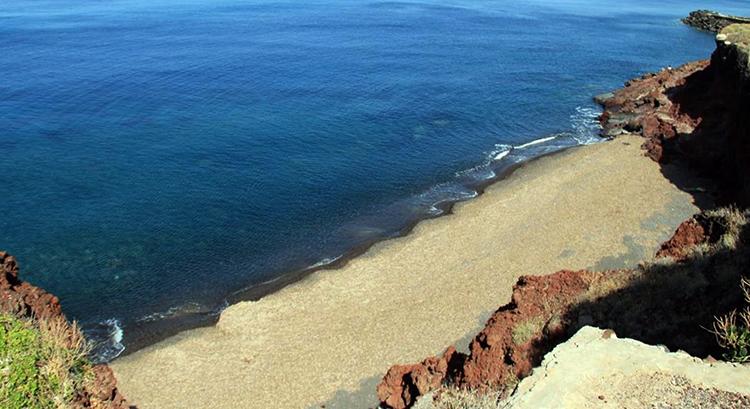 Пори (Pori beach)