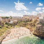Лучшие пляжи Апулии с фото и описанием