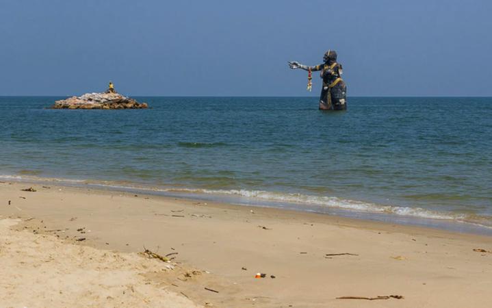 Пук Тиен (Puk Tien beach)