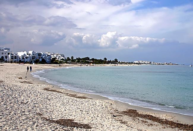 Раф-Раф (Raf-Raf Beach)