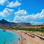 Остров Родос — лучшие пляжи (с фото)