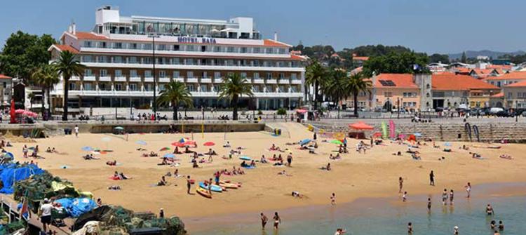 Рибейра (Praia da Ribeira)
