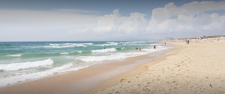 Ривьера (Praia da Riviera)