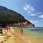 Пляжи Рима и окрестностей