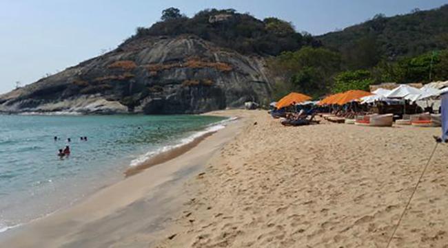 Сай Ной (Sai Noi beach)