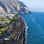 Лучшие пляжи Санторини: фото и описание