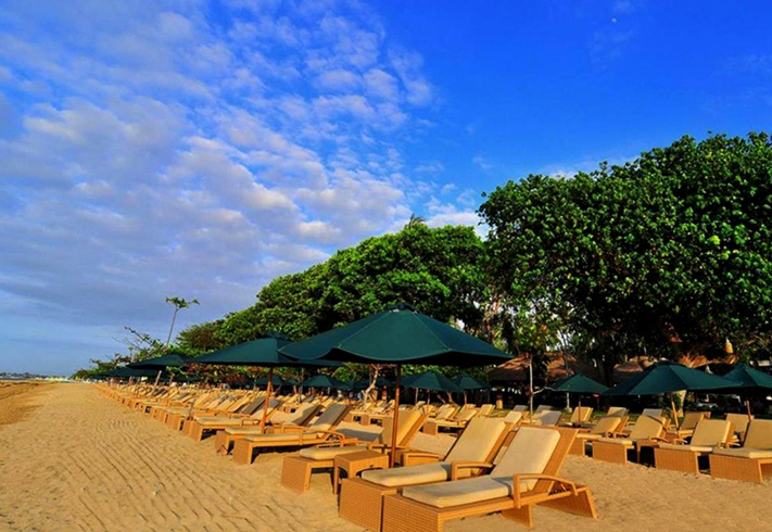 Санур (Sanur Beach)