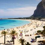 Пляжи Сицилии: список, фото и описание