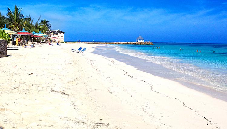 СилверСэндс(Silver Sands Beach)