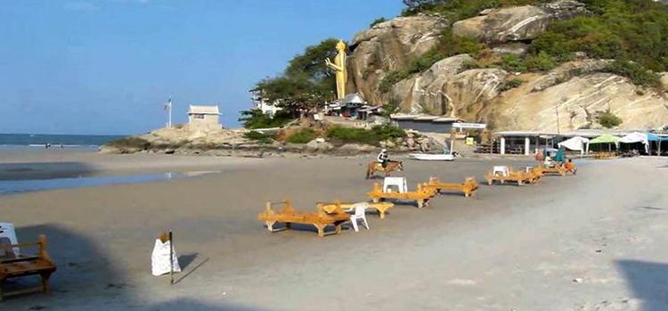 Такиаб (Takiab beach)