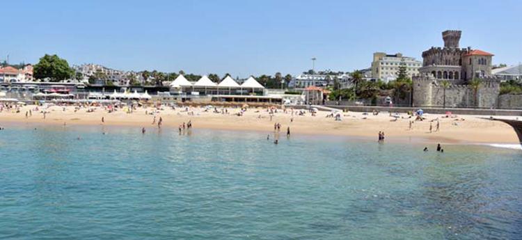 Тамариж (Praia do Tamariz)