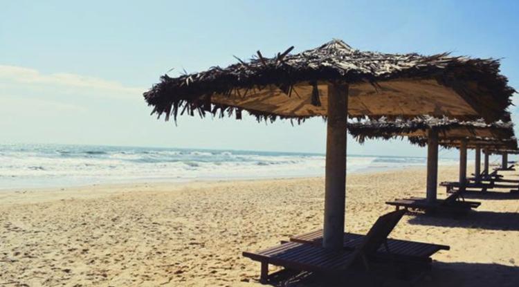 Тиен Тан (Thien Thanh Beach)