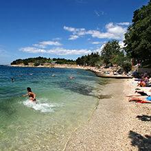 Пляжи Триеста: обзор, фото и описание