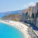 Пляжи Тропеи: описание и фото мест