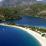 15 лучших пляжей Турции: обзор и фото мест