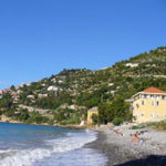 Пляжи Вентимильи: обзор и фото мест для отдыха и купания