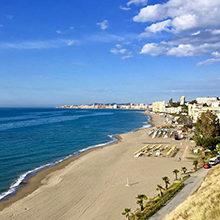Обзор лучших пляжей Андалусии