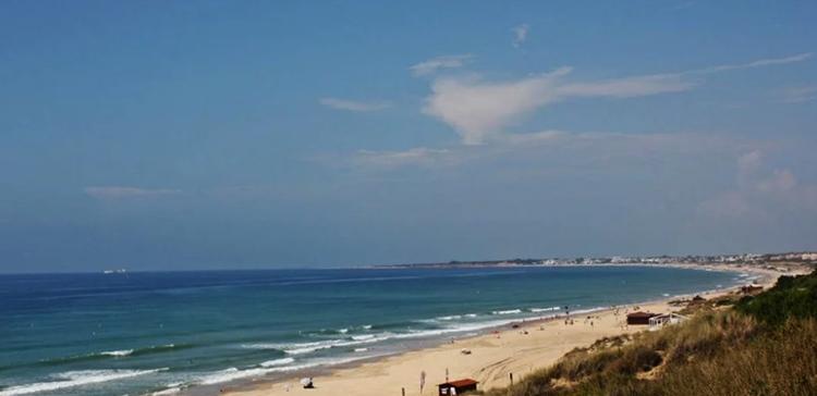 Барроса (Playa de Barrosa)