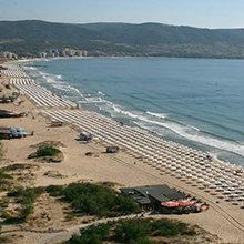 Популярные пляжи Бургаса: обзор и фото