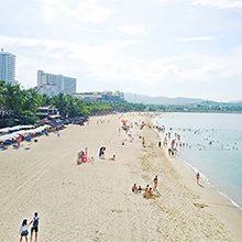 Лучшие пляжи Китая: список, фото и описание