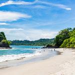 Лучшие пляжи Коста-Рики