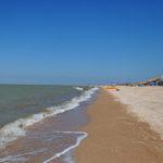 Пляжи Должанской косы: подборка, фото и описание