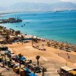 Лучшие пляж Эйлата: фото и описание
