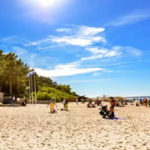 Пляжи Юрмалы — красивые места для отдыха у моря