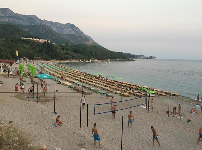 Каменово (Kamenovo Beach)