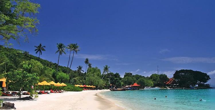 Лаем Тонг (Laem Thong Beach)
