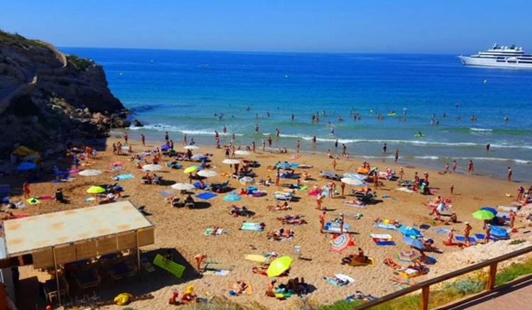 Льенгуадетс (Playa Dels Llenguadets)