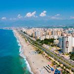 Пляжи Махмутлара — описание и фото береговой линии