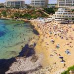 12 лучших пляжей Мальты