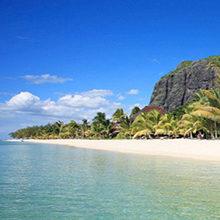 Лучшие пляжи Маврикия — обзор известных мест