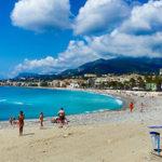 Ментон — обзор и описание пляжей