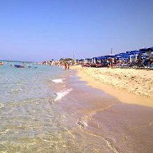 Пляжи Монополи: обзор и описание