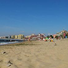 Нудистские пляжи Болгарии — описание популярных мест